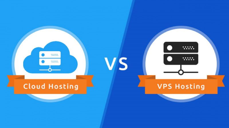 Cloud VPS Hosting - Maximize Advantages With Cloud Storage