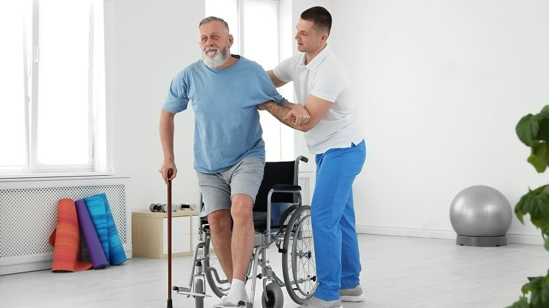 Paralysis: Definition, Causes, Symptoms, Diagnosis and Treatment
