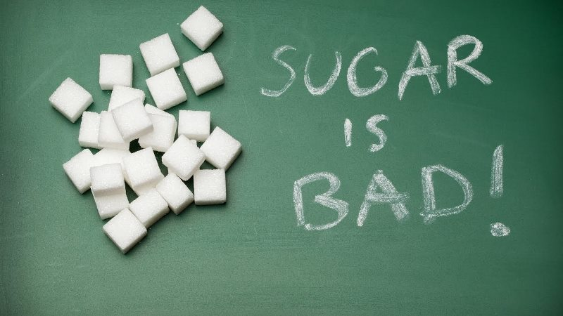 10 Reasons Why Sugar is Bad For Health